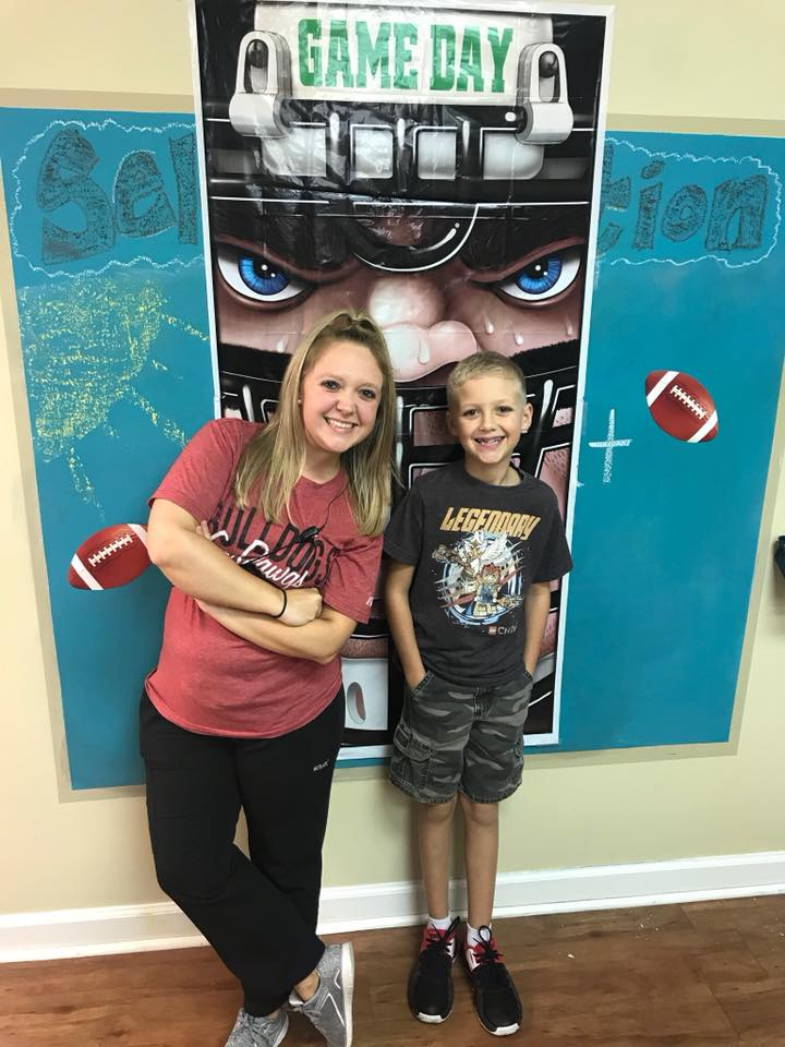 #supersmiles #carterorthodontics #bracefacesarecute #carterfamily